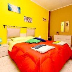 Отель B&B Chicca Stadio Olimpico комната для гостей