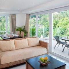 Отель Shanaya Residence Ocean View Kata фото 5