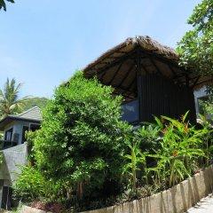Отель Koh Tao Heights Pool Villas фото 3