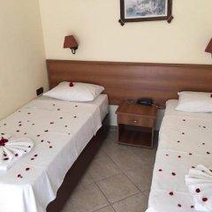 Mutlu Apart Hotel Турция, Дидим - отзывы, цены и фото номеров - забронировать отель Mutlu Apart Hotel онлайн сейф в номере