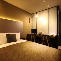 Отель Lemon Tree Hotel Jongno Южная Корея, Сеул - отзывы, цены и фото номеров - забронировать отель Lemon Tree Hotel Jongno онлайн комната для гостей фото 3