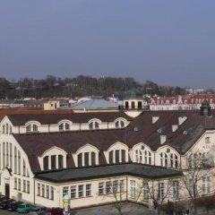 Отель Apartmán Nostalgia Чехия, Карловы Вары - отзывы, цены и фото номеров - забронировать отель Apartmán Nostalgia онлайн фото 4