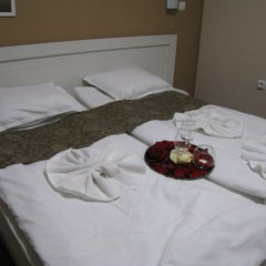 Milano Hotel комната для гостей