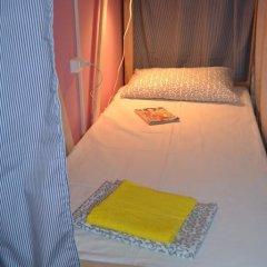 Хостел Гудзон комната для гостей фото 5