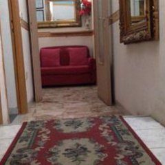 Отель La casa di Giulia - Tre Acca T интерьер отеля фото 3