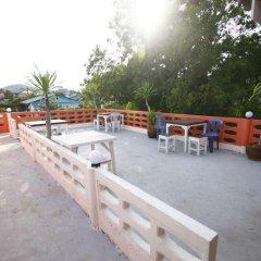 Отель Baan Plasai Koh Larn фото 2