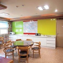 Отель Hostel J Stay Южная Корея, Сеул - отзывы, цены и фото номеров - забронировать отель Hostel J Stay онлайн в номере