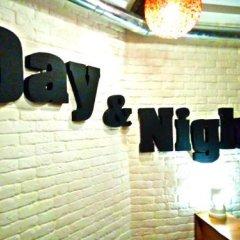 Гостиница Day & Night бассейн