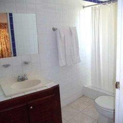 Отель Willowgate Resort ванная фото 2