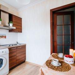 Апартаменты Apartment On Myasnikova Минск в номере