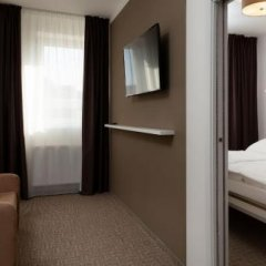 SKY Hotel Prague комната для гостей фото 4