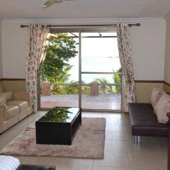 Отель Lake Kariba Inns комната для гостей фото 2