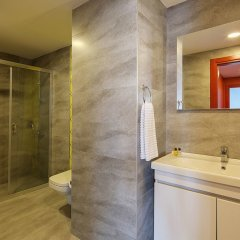 Coordinat Suits Турция, Измир - отзывы, цены и фото номеров - забронировать отель Coordinat Suits онлайн ванная