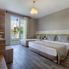 Отель Wonasis Resort & Aqua Мерсин комната для гостей фото 2
