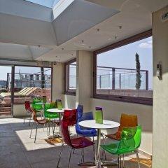 Отель Novus City Hotel Греция, Афины - отзывы, цены и фото номеров - забронировать отель Novus City Hotel онлайн фото 5