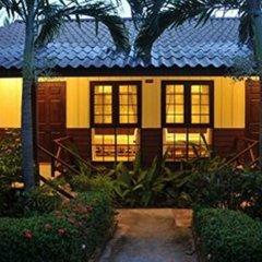 Отель Coco Palm Beach Resort фото 7