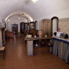Отель Cuevas Blancas интерьер отеля фото 3