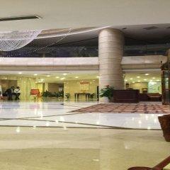 Отель Yulong International Hotel Китай, Сиань - отзывы, цены и фото номеров - забронировать отель Yulong International Hotel онлайн