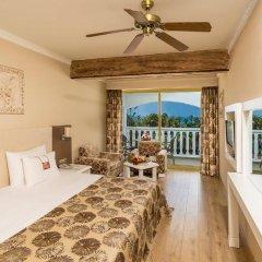 Отель Defne Ana комната для гостей фото 2