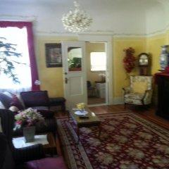 Отель Balfour House Канада, Ванкувер - отзывы, цены и фото номеров - забронировать отель Balfour House онлайн интерьер отеля