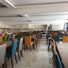 Arsi Enfi City Beach Hotel гостиничный бар