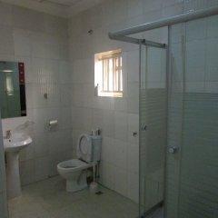 Отель Golf Le'Meridien Hotels Энугу ванная фото 2