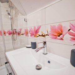 Отель Salamandra Косцелиско ванная
