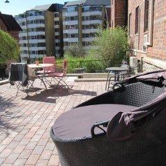 Отель IQsuites Швеция, Гётеборг - отзывы, цены и фото номеров - забронировать отель IQsuites онлайн фото 2