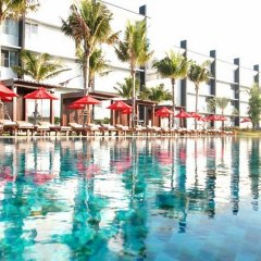 Отель Amari Garden Pattaya Паттайя бассейн фото 2
