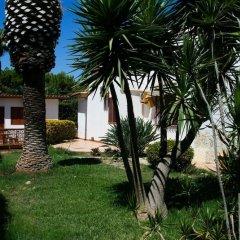 Отель Arenella Beach Аренелла фото 2