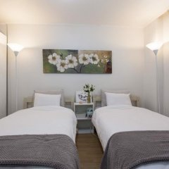 Отель JG House комната для гостей фото 5