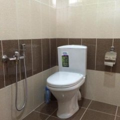 Отель B&B Hasmik Армения, Ехегнадзор - отзывы, цены и фото номеров - забронировать отель B&B Hasmik онлайн ванная фото 2
