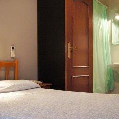 Отель Hostal Fuencarral Kryse сейф в номере