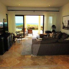 Отель Cabo del Sol, The Premier Collection комната для гостей фото 3