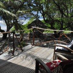 Отель Le Crusoe Французская Полинезия, Бора-Бора - отзывы, цены и фото номеров - забронировать отель Le Crusoe онлайн бассейн фото 3