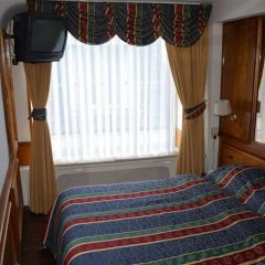 Отель Rembrandtplein B&B удобства в номере