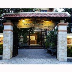 Отель Botanic Garden Villas фото 14