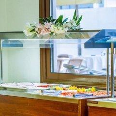 Отель Elinotel Polis Hotel Греция, Ханиотис - отзывы, цены и фото номеров - забронировать отель Elinotel Polis Hotel онлайн детские мероприятия фото 2