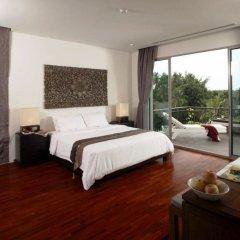 Апартаменты Kata Gardens Luxury Apartments комната для гостей фото 4