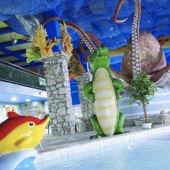 Hotel Babylon Либерец бассейн фото 3