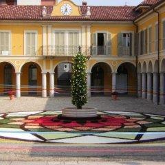 Отель Piazza Pedroni Вербания