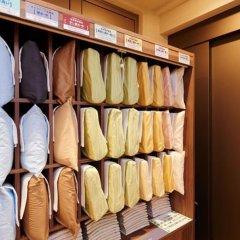 Super Hotel Hakata Хаката сауна