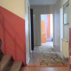 Anadolu Hotel интерьер отеля фото 2