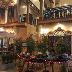Отель BS Airport at Phuket Таиланд, Пхукет - отзывы, цены и фото номеров - забронировать отель BS Airport at Phuket онлайн питание фото 3