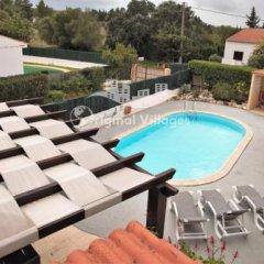 Отель Villa Canelas бассейн