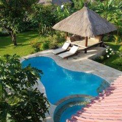 Villa Beranda Kecil Private Garden Swimming Pool And Housekeeper