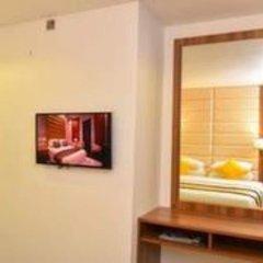 Отель Crown Arena Мале удобства в номере фото 2