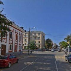 Nice Hostel Kazan