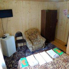 Lesnaya Skazka Hotel сауна