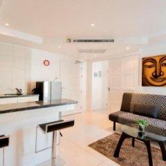 Отель Shanaya Residence Ocean View Kata Пхукет в номере фото 4